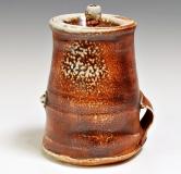 Duncan's tea caddie
