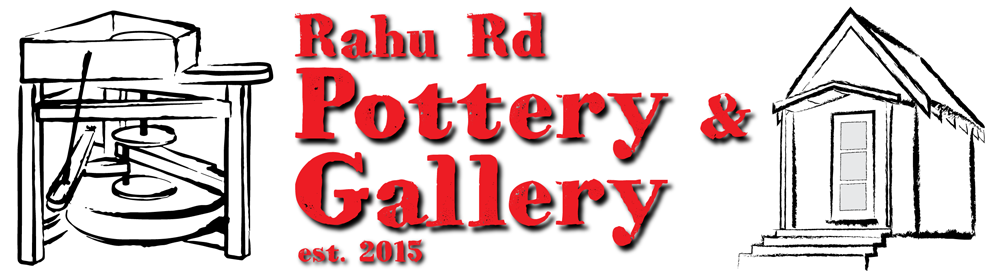 Rahu Road Pottery